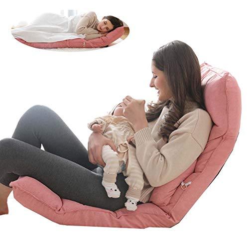 Coussin d'allaitement, Chaise Lombaire Coussin d'allaitement pour Lit d'allaitement pour Bébé
