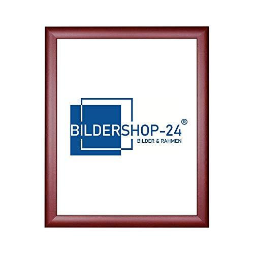 Bildershop-24 Cadre à puzzle / photo Valencia 70X90cm Rouge vigne 1500-2000 Pièces antireflet*