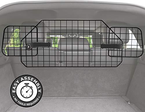 dodge journey pet barrier - 3