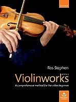 Violinworks Book 2