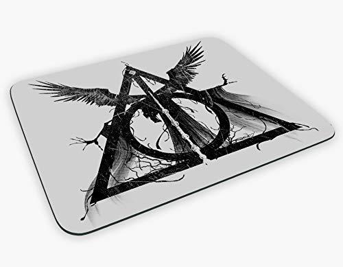 Mousepad Harry Potter - Reliquias da Morte - M31