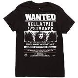Harry Potter Wanted Bellatrix Lestrange...