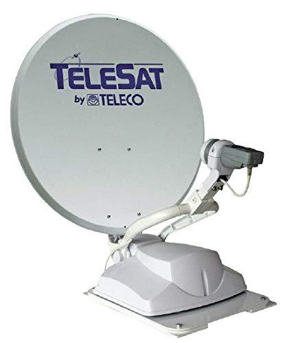 Antenna SATELLITARE TELESAT 65