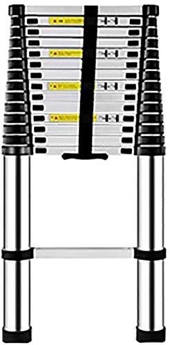 YUEDAI Teleskopierende Leitern 2-6M...