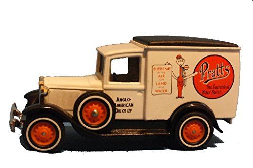 Matchbox Yesteryear Y22-I, 1930 Ford Model 'A' Van