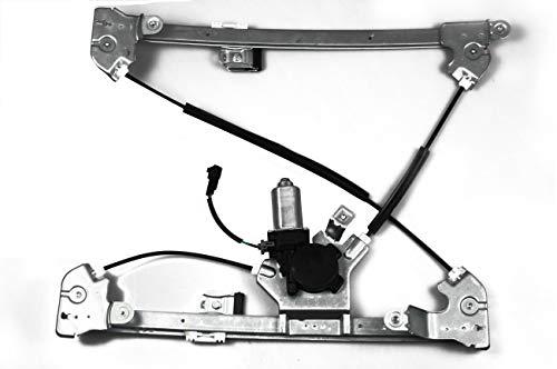 05 f150 window regulator - 6