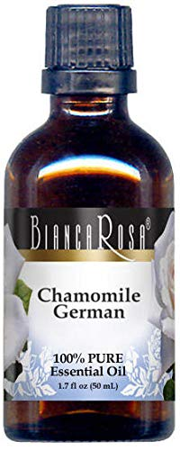 Chamomile German Blue Pure Essential SALENEW very popular! ZIN: 1.70 Free shipping anywhere in the nation oz 305515 Oil
