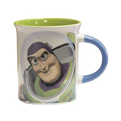 Toy Story Disney - Taza, diseño de Buzz Lightyear