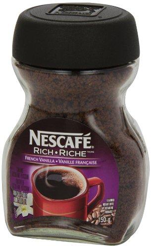 Nescafe French Vanilla Coffee (150g / 5.3oz)