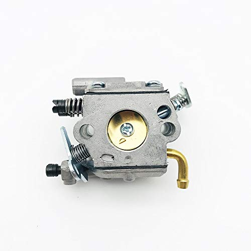 QH Carburador Adecuado For Stihl 020T MS 200 Ms200t 1129 120 0653 Zama C1q-s126b Motosierra