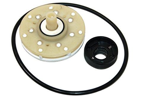 Neff Geschirrspüler MOTOR/Pumpe fadensiegelung Kit. Original Teilenummer 419027