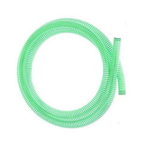 """VOXTRADE Meterware Spiralschlauch Wasserschlauch Saugschlauch in Top Qualität (1"""" / 25x2,7mm)"""