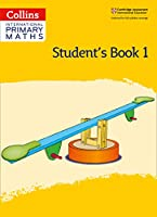 International Primary Maths Student's Book: Stage 1 (Collins International Primary Maths)