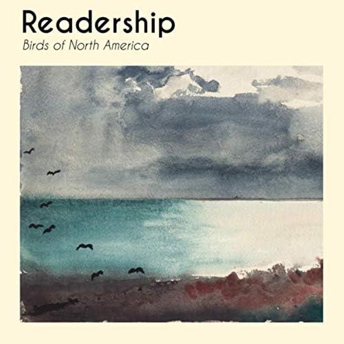Readership