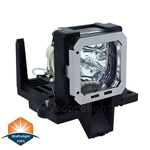 Woprolight PK-L2210U/PK-L2210UP Projektor-Ersatzlampe mit Gehäuse für JVC DLA-RS40 DLA-RS40U DLA-RS50 DLA-RS60 DLA-X3 DLA-X7 DLA-X9 DLA-RS30 DLA-F110 DLA-RS45U DLA-RS45 DLA-RS55