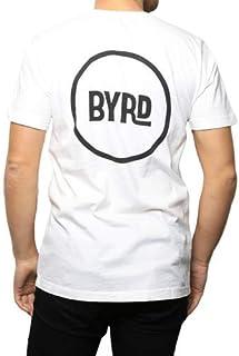 BYRD [バード] CIRCLE LOGO S/S TEE 半袖Tシャツ BWC [並行輸入品]