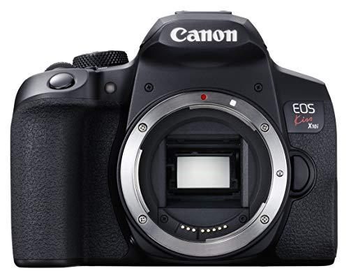 Canon デジタル一眼レフカメラ EOS Kiss X10i ボディ ブラック EOSKISSX10I