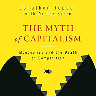The Myth of Capitalism cover art