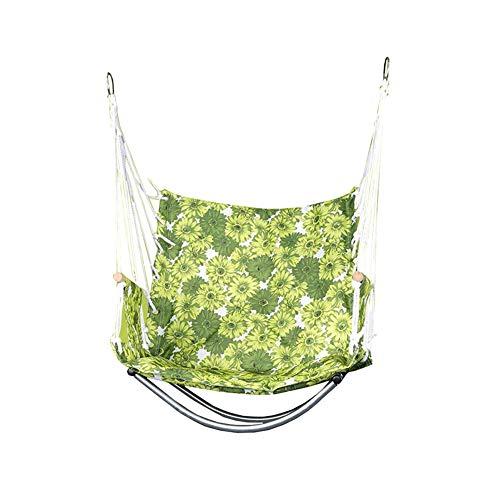 DALL hangmatten hangstoel opknoping schommelstoel kussens buiten tuin