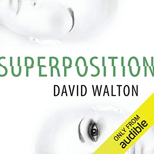 Superposition  By  cover art