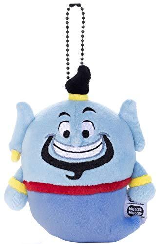 ディズニーキャラクター Disney Mocchi-Mocchi- ボールチェーンマスコット ジーニー 高さ約11cm