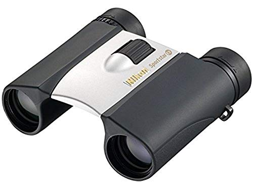 Nikon 10x25 Sportstar EX Fernglas silber