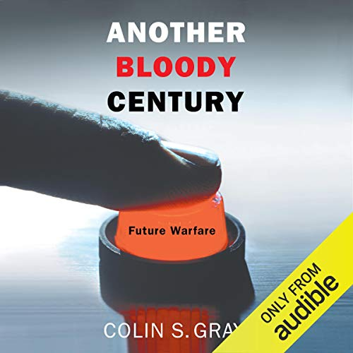 Another Bloody Century cover art