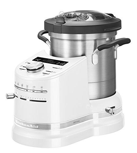 KitchenAid 5KCF0103 - ollas multi-cocción (50/60 Hz)