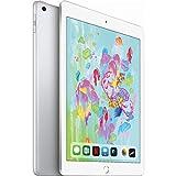 Apple iPad (第6世代) Wi-Fi 32GB シルバー (整備済み品)
