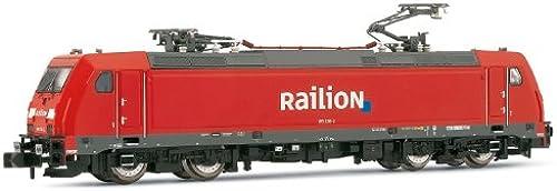 Arnold HN2105 - Elektrolokomotive Baureihe 185.2 der DB Railion