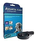 ADAPTIL Calm – Anti-stress pour chien – Collier Petits Chiens – Taille S