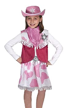 Best cowgirl dress up Reviews