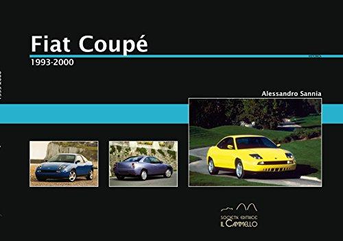 Fiat Coupé. 1993-2000