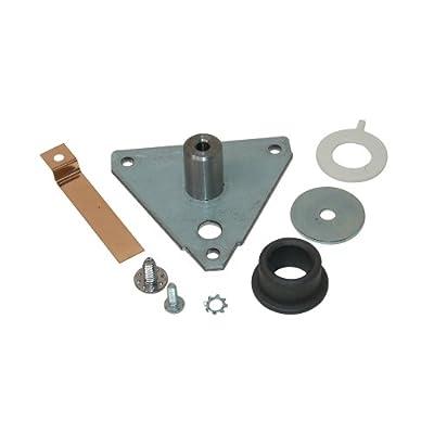 Genuine WHITE KNIGHT Tumble Dryer REAR DRUM BEARING KIT 421309205591