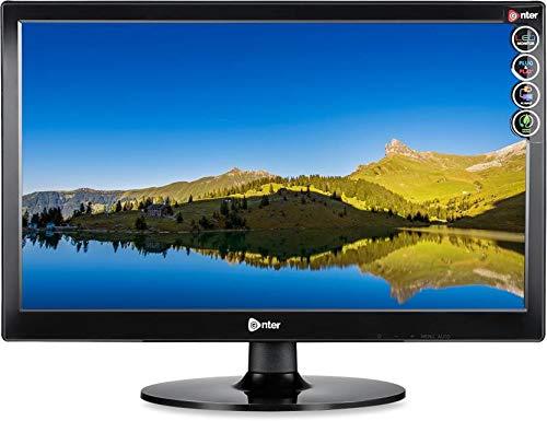 Enter 15.4 inch Full HD Monitor (E-M16HA HDMI & VGA LED)