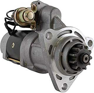 DB Electrical SDR0457 Starter Compatible With/Replacement For Mack Semi Truck CH CL CV DM MR RB RD Series 00 01 02 03 04 0...