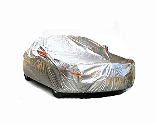 Yazh Auto Schutzkleidung Cover Rolls-Royce Sweptail Dämmerung Phantom Cullinan 20 Hp 25 Hp Wraith Silver Cloud Silver Shadow Car Cover Auto-Sonnenschutz Regen Sonnenschutz Car Cover Car Cover