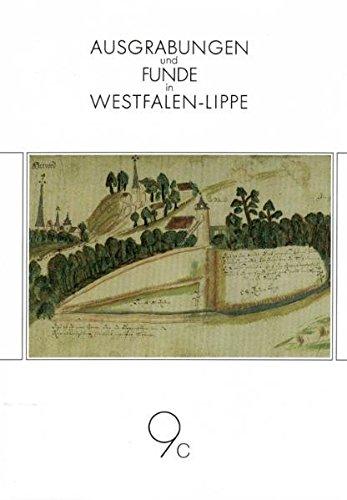 Ausgrabungen und Funde in Westfalen-Lippe, Jg.9C