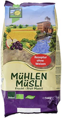 Bohlsener Mühle Mueslis, Cereales Crujientes y Granolas - 6