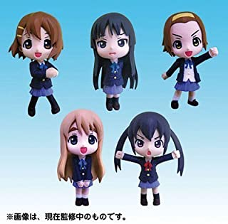Chibi Voice K-ON! BOX