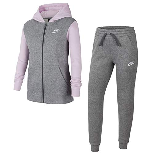 Nike CE Fleece Trainingsanzug Kinder