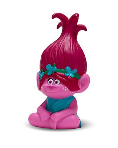 """Trolls - Poppy'Dreamworks Illumi-Mate"""" lampada multicolore, materiale: plastica, colore: rosa"""