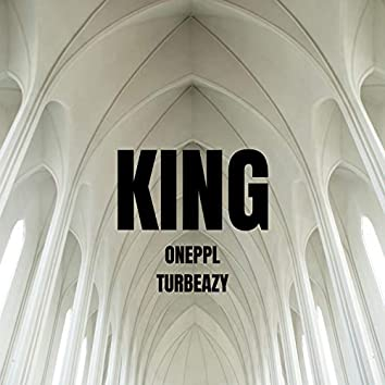 King (feat. Turbeazy)