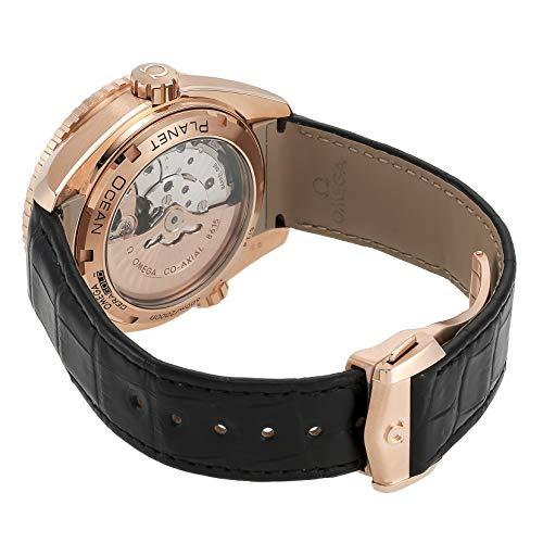 [オメガ]腕時計ブラック文字盤232.63.44.22.01.001メンズ並行輸入品ブラック