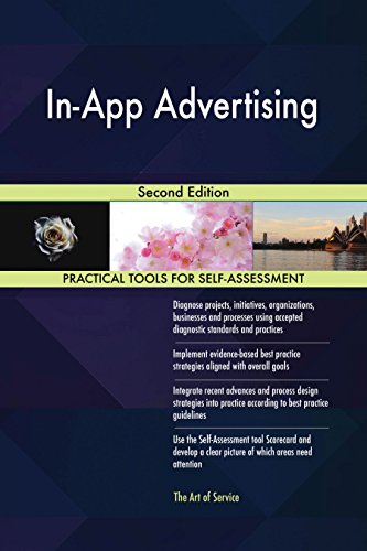 In-App Advertising Second Edition (English Edition)