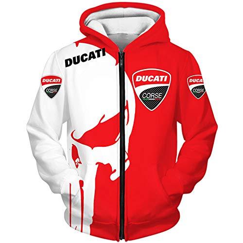 Parche Ducati  marca SHSM