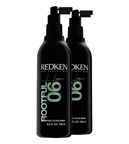Redken Aktion Rootful 06 (2x 250ml = 500ml) - Relaunch