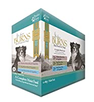 Developed by Veterinary Surgeon John Burns Made with natural ingredients Award-winning Hypoallergenic Suitable for dogs with sensitive skin Suitable for dogs with sensitive digestion Made and produced in Wales