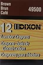 Crayon Lumber cafe, caja con 12 crayones