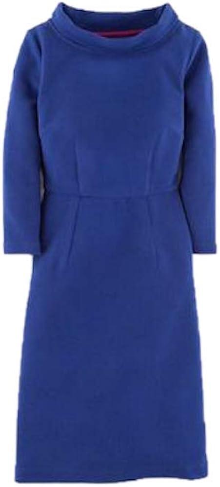 BODEN Zoe Dress in Blue Size US 2 P